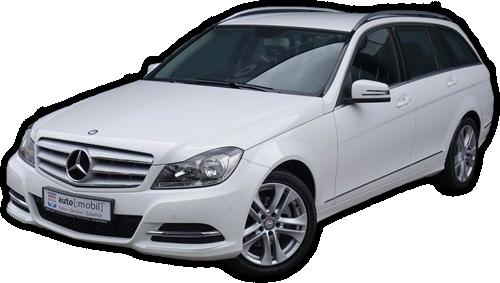 Mercedes Benz C250T YY-3300