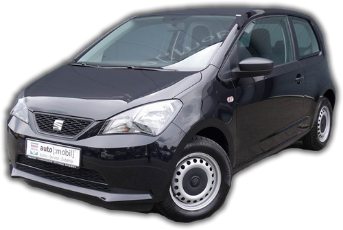 Seat Mii 1.0 reference YY-7777